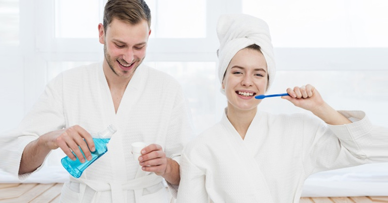 Common Mistakes We Make in Bathroom