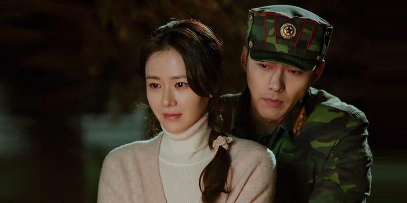 Crash Landing On You | Best Korean Dramas On Netflix