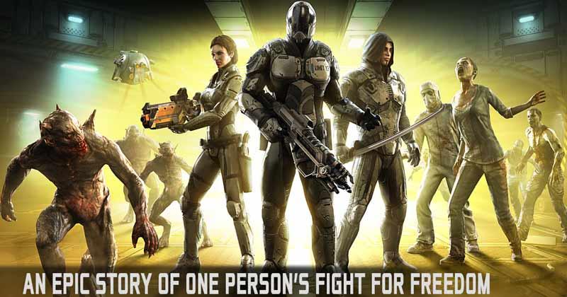 Dead Effect 2 | PUBG Like Games