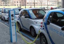 Electric Cars Belarus