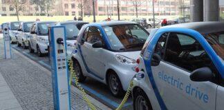 Electric Cars Belarus