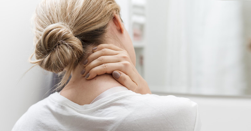 Exercises for Neck Pain | How To Cure Cervical Spondylosis