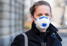 Face mask made mandatory in Berlin
