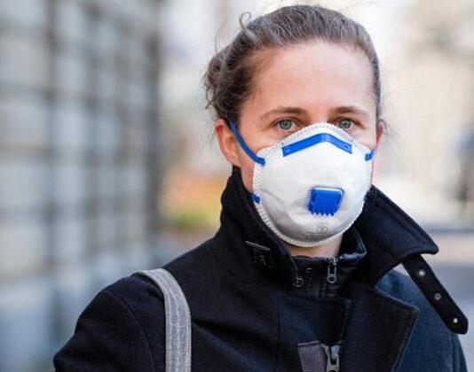 Face mask made mandatory in Berlin