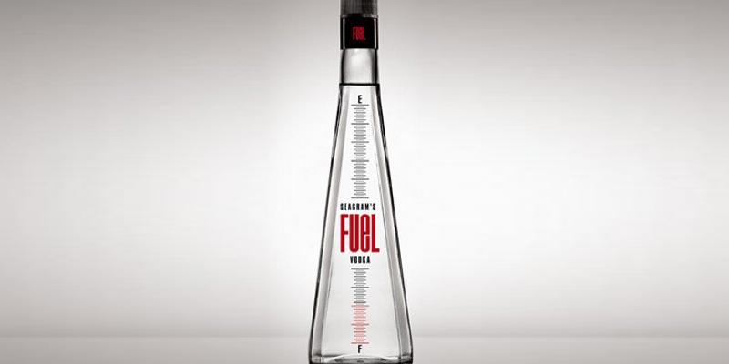 Fuel | Best Vodka Brands In India