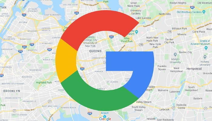 Google map will now help you to locate covid19 affected area