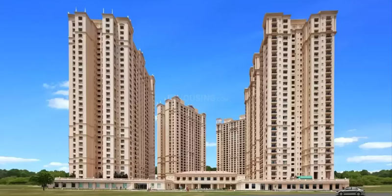 Hiranandani Bayview | Tallest Buildings India