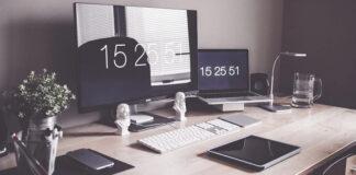 Home Office Equipment List