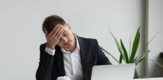 Dizzy Businessman | Home Remedies For Dizziness