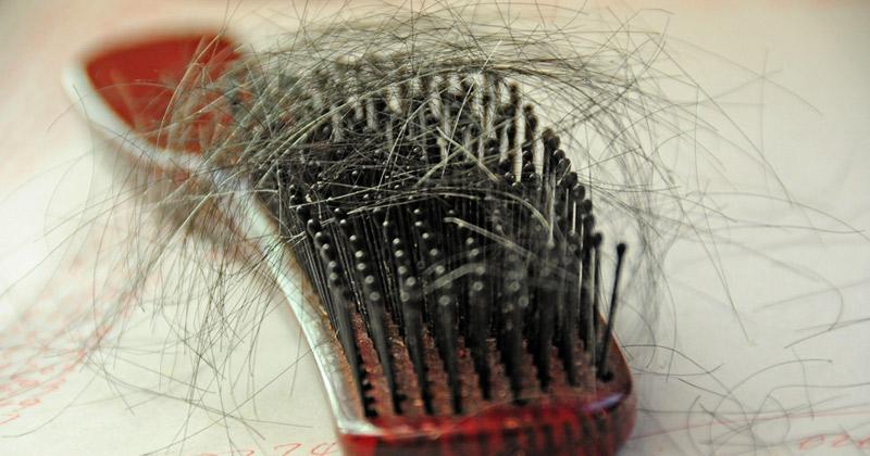 Hair Fall   Home Remedies For Hair Fall