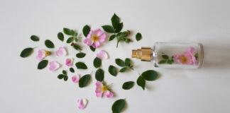 How to make perfumes at home