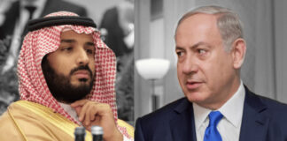 Israel and Arab State Relations