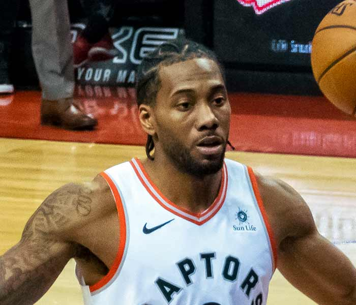 Kawhi Leonard | Best Basketball Players In The World