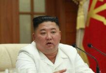 Kim Jong Un Issues Apology to South Korea