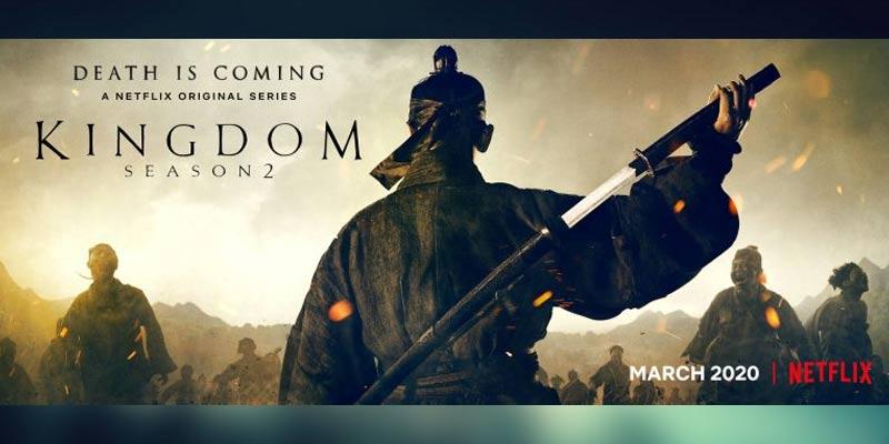 Kingdom | Best Korean Dramas On Netflix