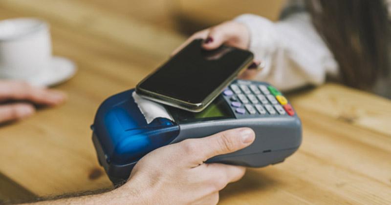 Norway Sweden Cashless Economy