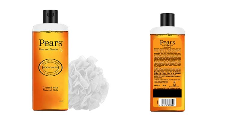 Pears Body Wash | Best Body Wash for Women
