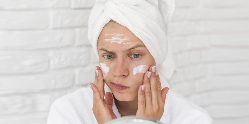 Pigmentation Treatment at Home