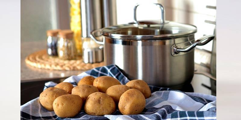 Potatoes | Potato Good for Weight Loss