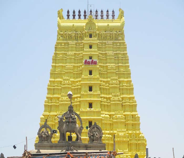 Ramanthaswamy