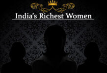 Richest Women in India