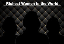 Richest Women in the World