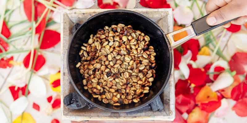 Roasting Peanuts | 10 Health Benefits Of Peanuts