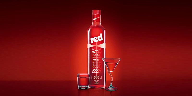 Romanov | Best Vodka Brands In India