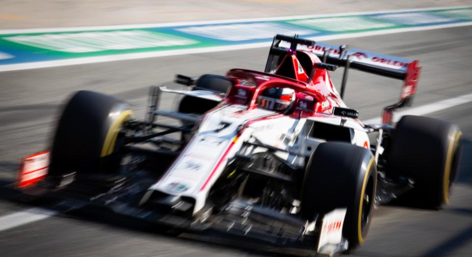 Kimi Raikkonen | Kimi Raikkonen's form at Monza