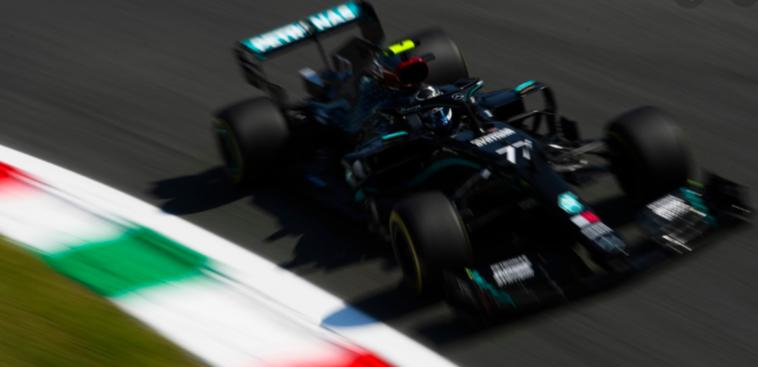 Italian GP | Mercedes form Italian GP 2020 | Italian Grand Prix