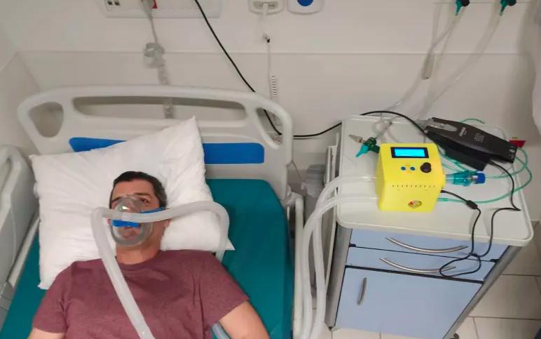 Israeli hospitals | israel fights COVID 19