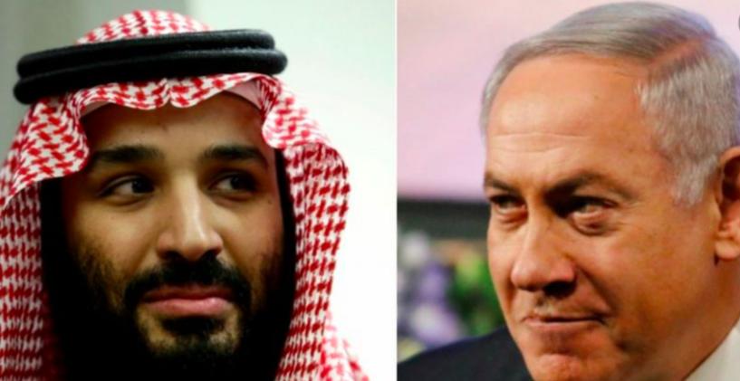 Israel   Israel and Saudi Arabia ties