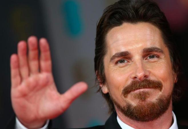 Christian Bale | Christian Bale as Batman again