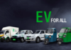 Etrio | E trio raises money for EVs in India