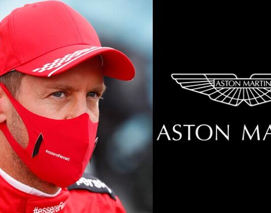 Can the new beginning with Racing Point in 2021 be a new start for Sebastian Vettel