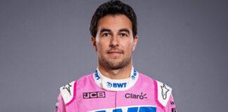 Sergio Perez F1 | Perez Signing with HAAS