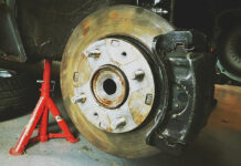 Signs of Car Brake Problems