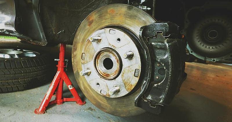 Signs of Car Brake Problems