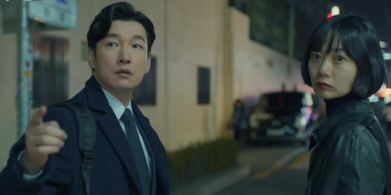 Stranger | Best Korean Dramas On Netflix