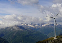 Switzerland Green Energy