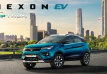 TATA Nexon EV | TATA Nexon EV Sales