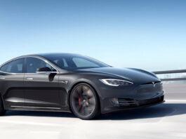 Tesla in Germany