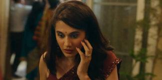 Thappad Movie Asian Film Awards
