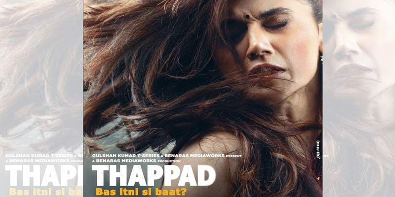 Thappad Movie