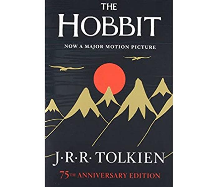 The Hobbit | Best Fantasy Books