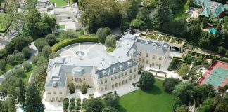 Luxury Houses | The Most Expensive Houses In The World
