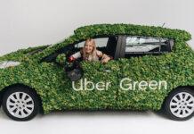 Uber Green Berlin