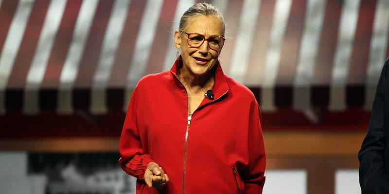 Alice Walton | World Richest Women
