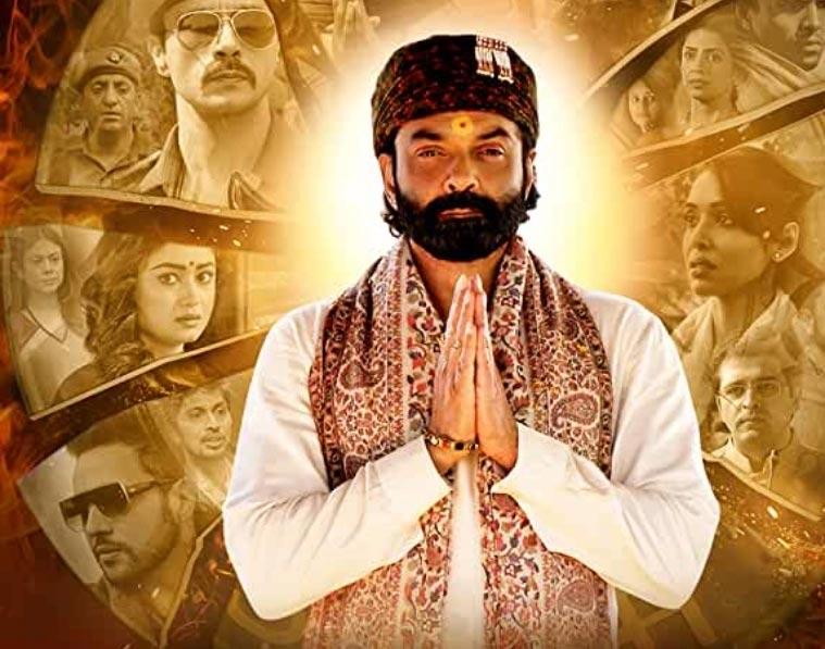 Aashram - Best web series On MX Player