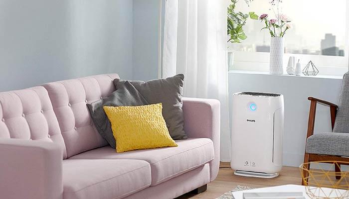 Air Purifiers To Clean Air From Corona Virus